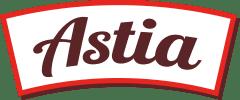 Astia grzyby suszone logo